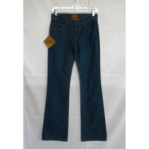 NWT James Jeans Bootcut Jeans in Retro Star | 26